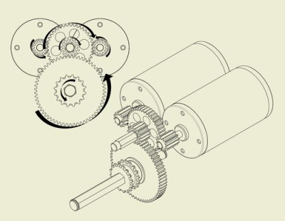 motorgearboxdesign