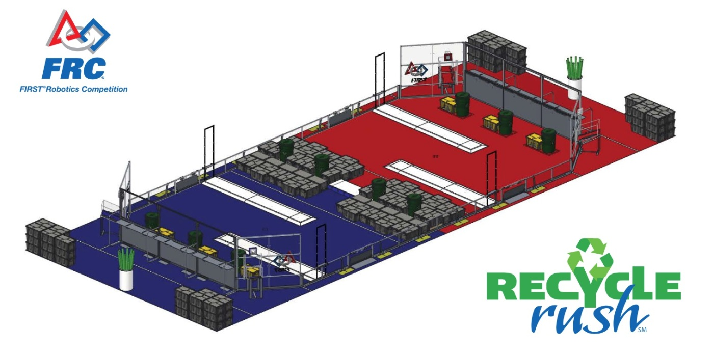 FRC-Recycle-Rush